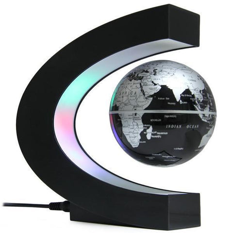 Image of Ikea Globe Lamp