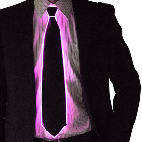 Image of LED tie