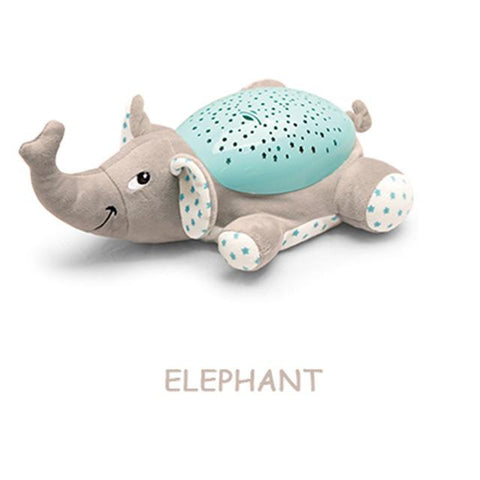 Image of Baby Sleep Tight Musical Night Light