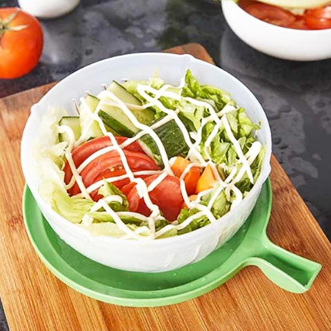 Image of Salad Cutter Scissors