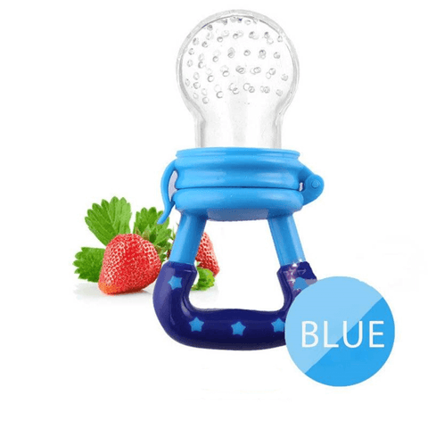 Image of Baby Feeder Pacifier