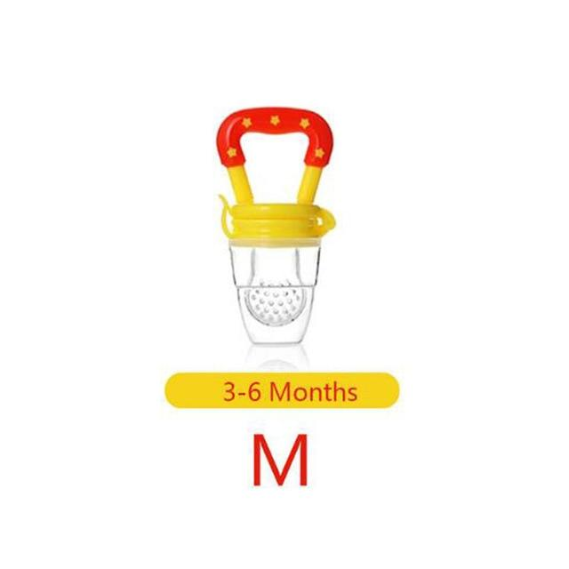 Healthy Baby Fresh Fruit Pacifier