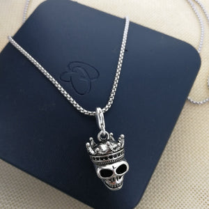 Thomas King Skull - Jyassy Collection