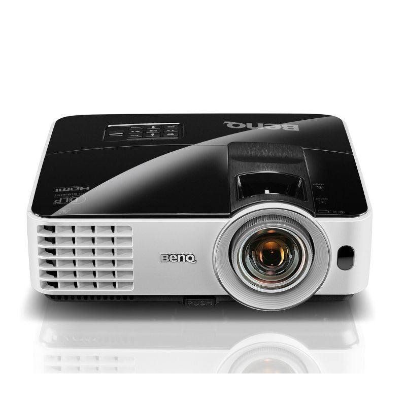 BenQ MX631ST - vidéoprojecteur performant- visunext