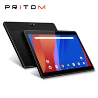 Tablette Android PRITOM M10 10.1 pouces