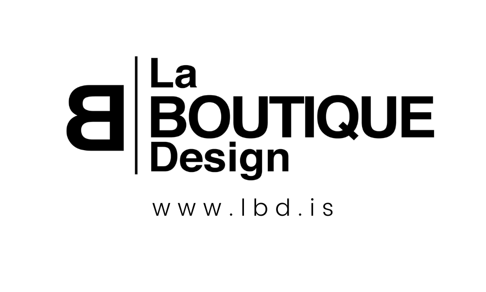 laboutiquedesign.is