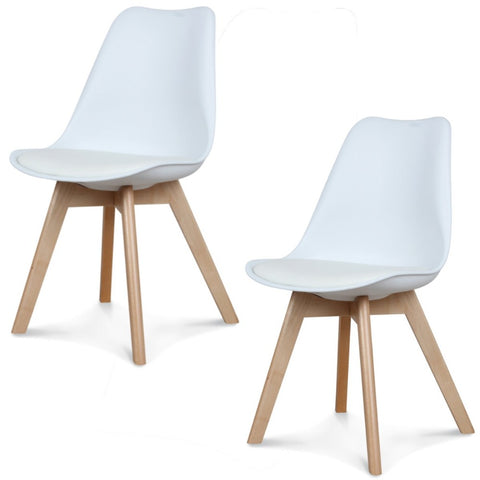OPJET PARIS Set of 2 Chairs Norway