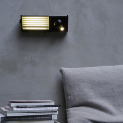 DCW EDITIONS Wall Light Biny Bedside Right