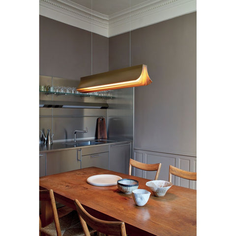 DCW EDITIONS Suspension Light Respiro 900