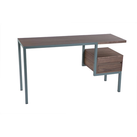 KANN DESIGN Desk Ktab Green