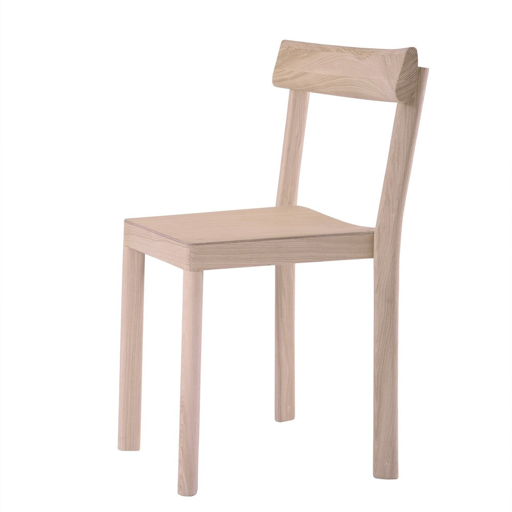 KANN DESIGN Chair Galta Ash