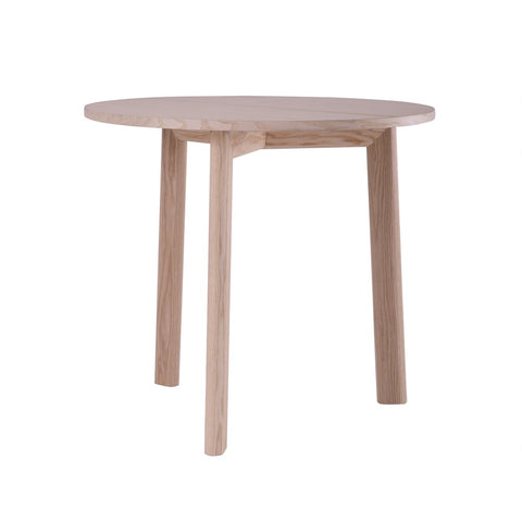 KANN DESIGN Tripod Round Table Galta Ash