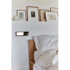 DCW EDITIONS Wall Light Biny Bedside Left