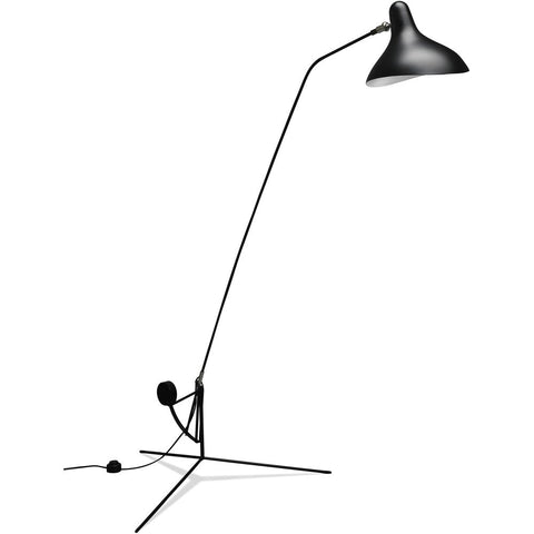 DCW EDITIONS Floor Lamp Mantis BS1 Tripod Base