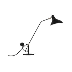DCW EDITIONS Table Lamp Mantis BS3