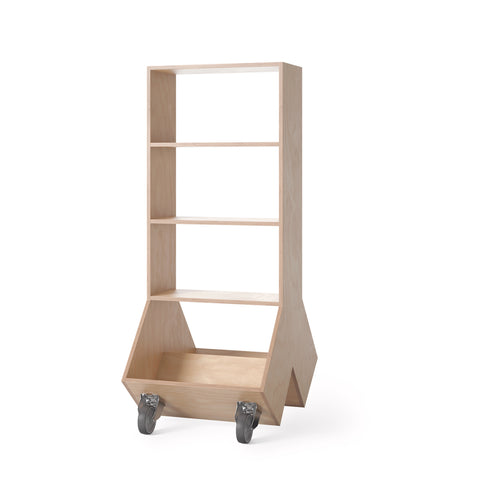 ALMOST Mobile Bookshelf 2nd