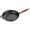 STAUB Vintage Frying Pan Round Wood Handle