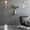 MARKET SET Floor Lamp Totem 110cm