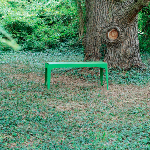 TOLIX Bench Y Outdoor Painted 100cm