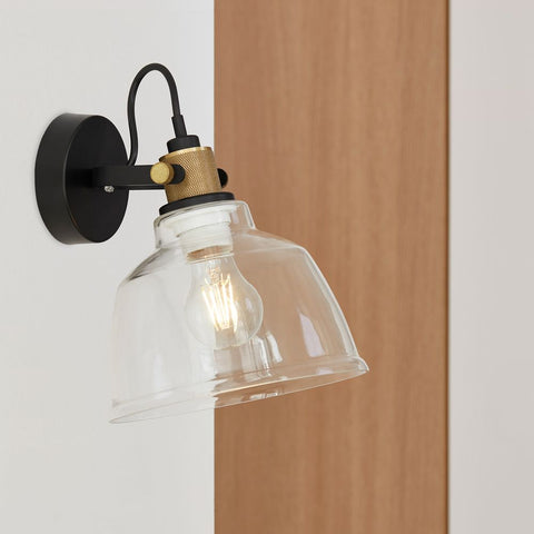 MARKET SET Wall Light Lord 20cm