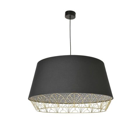 MARKET SET Suspension Light Gatsby 70cm Printed