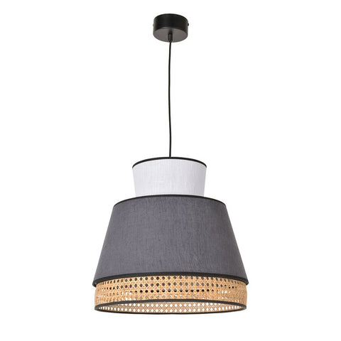 MARKET SET Suspension Light Singapour M 40cm