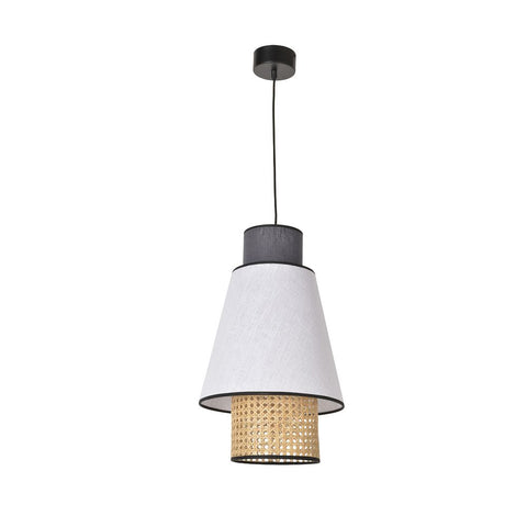 MARKET SET Suspension Light Singapour S 30cm