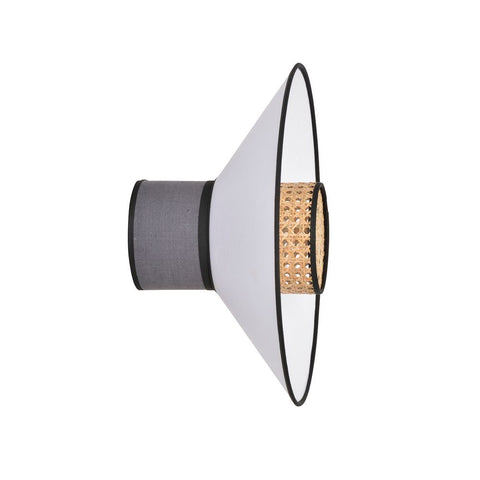 MARKET SET Wall Light Singapour 40cm