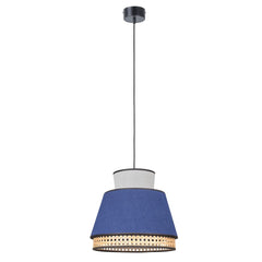 MARKET SET Suspension Light Singapour XM 30cm