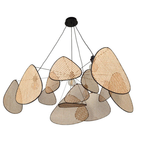 MARKET SET Suspension Light Screen XXL 150cm