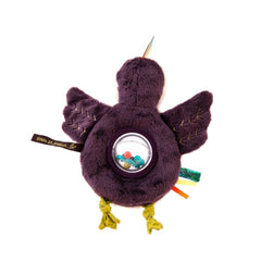 "MOULIN ROTY Pakou bead rattle ""Dans la jungle"""