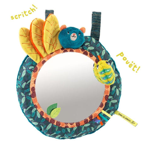 MOULIN ROTY Activity mirror