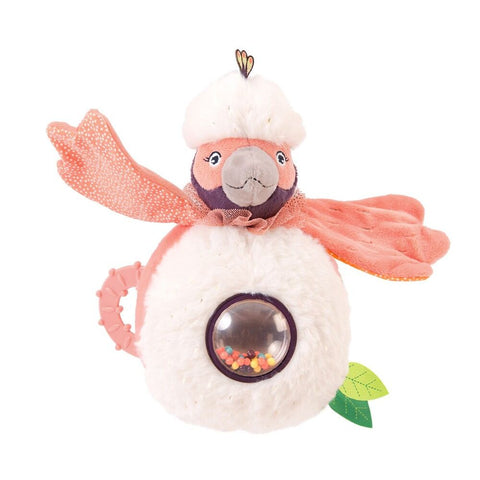 "MOULIN ROTY Paloma ball activity toy ""Dans la jungle"""