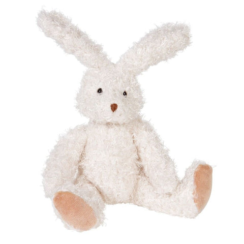 "MOULIN ROTY Soft Toy Small rabbit ""Vite un câlin"""