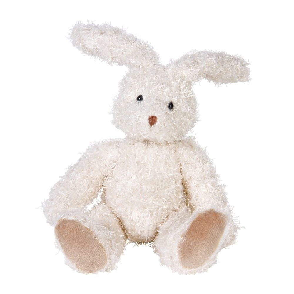 "MOULIN ROTY Soft Toy Medium-sized rabbit ""Vite un câlin"""