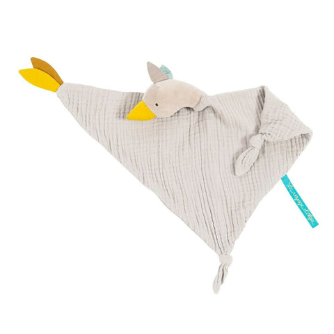 "MOULIN ROTY Goose muslin comforter ""Le voyage d'Olga"""
