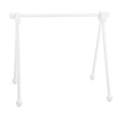 MOULIN ROTY White wooden playframe