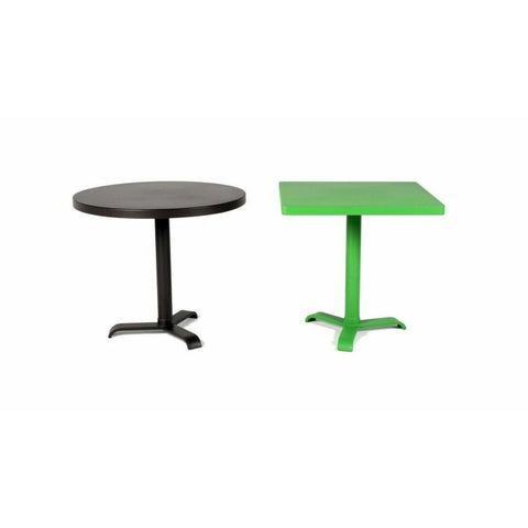 TOLIX Dining Table 77 Outdoor Painted Ø60cm