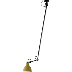 DCW EDITIONS Suspension Light Lampe Gras 302 L Black Body