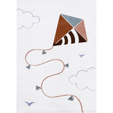 AFKLIVING Kids Rug Kite