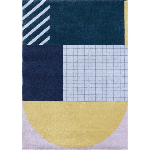 AFKLIVING Rug Art Deco