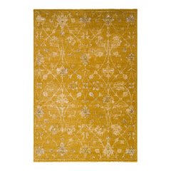 AFKLIVING Rug Faded Floral Honey