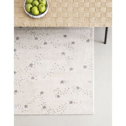AFKLIVING Rug Constellation Grey