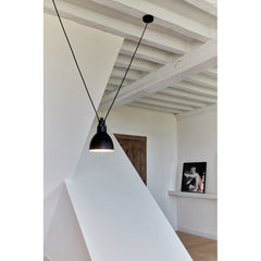 DCW EDITIONS Suspension Light Les Acrobates de Gras 323 Round Shade L