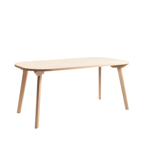 DRUGEOT Dining Table Aronde 18