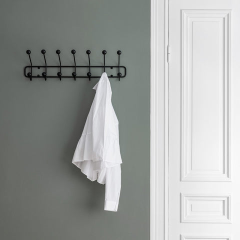 MAZE Coat Rack Bill Horizontal