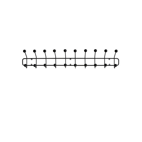 MAZE Coat Rack Bill Horizontal L