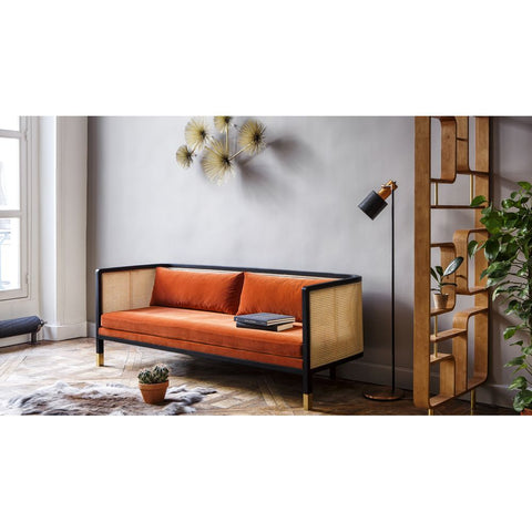 RED EDITION Sofa Cane 210