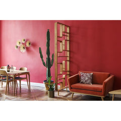 RED EDITION Folding Screen Claustra