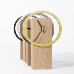 DRUGEOT Clock Cyclock